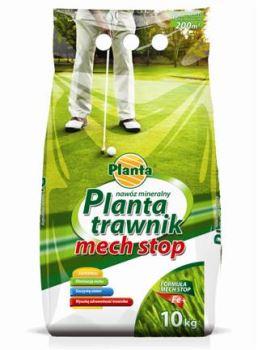 Hnojivo granulov. - PLANTA - Mach Stop - 10,0 kg