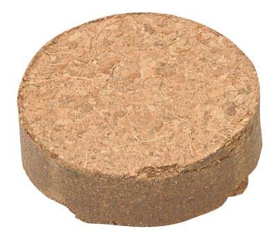 Substrát - tablety z kokosových vlákien - 12 ks