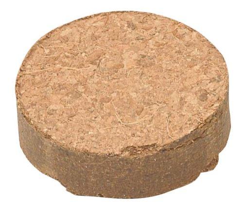 Substrát - VERDEMAX - tablety z kokosových vlákien - 12 ks