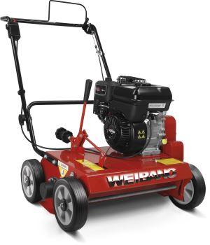 Vertikutátor - WEIBANG WB 486 CR-B - V-GARDEN
