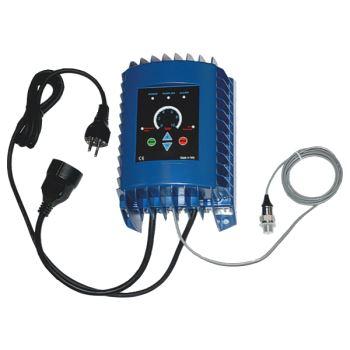 Frekvenčný menič ARCHIMEDE pre čerpadlá 2 x 230V, 50 Hz, max 1,1 kW, 9A
