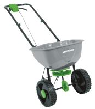 Rozmetadlo hnojiva - VERDEMAX - 15 l