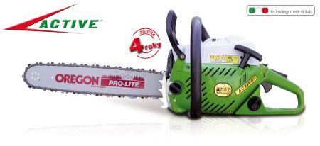 Reťazová / motorová píla - ACTIVE 62.62-V-GARDEN
