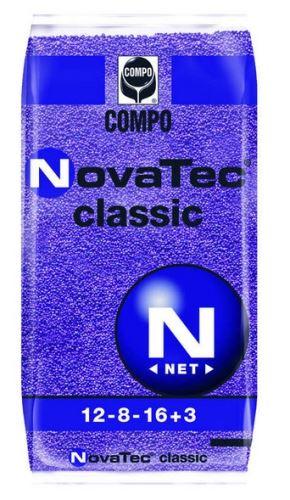hnojivo compo novatec classic 25 kg
