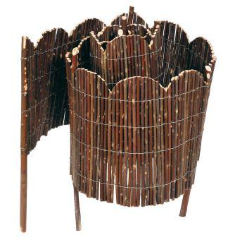 Lemovka prútená - VERDEMAX - 40 cm x 1,9 m