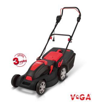 Kosačka - elektrická - Vega GT 4205- V-GARDEN