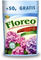 Hnojivo kryštalické - PLANTA - Floreo - Hortenzie - 250 g + 50 g ZDARMA
