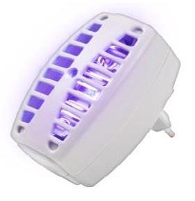 UV insect killer plug