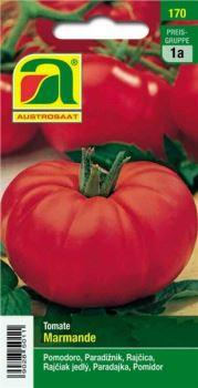 Osivo - paradajka mäsitá Marmande-AUSTROSAAT