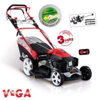 Kosačka - Vega 525 4SXH 6in1