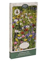 BEES Seeds Seed Carpet Wildflower Mat-G PLANTS