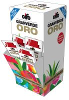 Hnojivo tekuté - CIFO Granverde ORO - 10 ml
