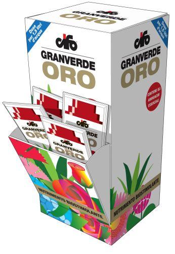 CIFO Granverde Oro 10 ml