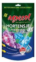 Hnojivo kryštalické - AGRECOL - modré hortenzie - 250 g