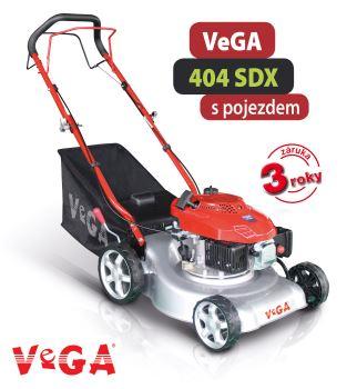 Kosačka - Vega 404 SDX- V-GARDEN