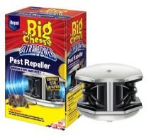 Big Cheese Ultra Power Pest Repeller