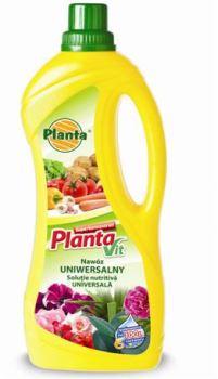 Hnojivo tekuté - PLANTA - Planta Vit - Univerzálne - 1,0 l