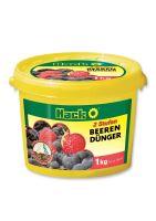 Hnojivo granulov. - HACK - drobné ovocie - dlhodobé 5M - 1 kg vedro