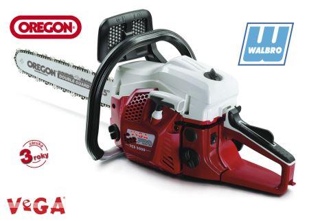 Reťazová / motorová píla - VeGA TCS5000 Professional- V-GARDEN