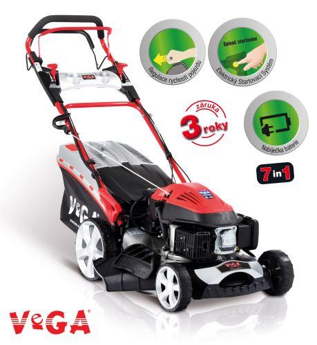 VeGA 485 SXHE