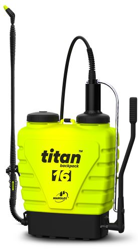 Titan 16