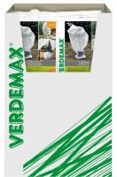 Ochranná textília - návlek - biela - VERDEMAX- 17g/m2, 1,6x10, paper box 55ks