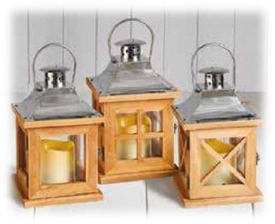 Svietidlo - batériové - COLE&BRIGHT The Farne Lantern