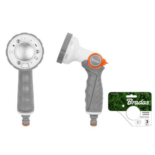 WHITE LINE 6-pattern spray gun SMOOTH CONTROL