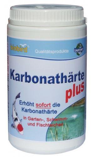 prípravok pre jazierko karbonharte plus