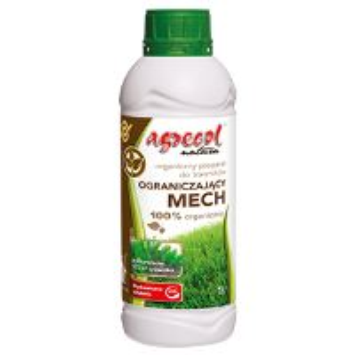 organický prípravok proti machu 0,5 l-antimach 100% natural- AGRECOL