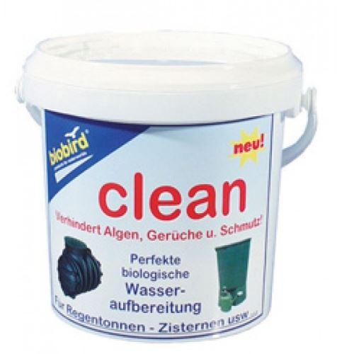 Prípravok pre jazierko - CLEAN - 1 KG - WEITZ
