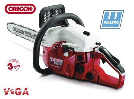 Reťazová / motorová píla - VeGA TCS4100 Professional- V-GARDEN