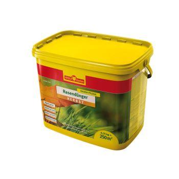 Hnojivo granulov. - WOLF - LK-B 250 - trávnik - jesenné - 250 m2