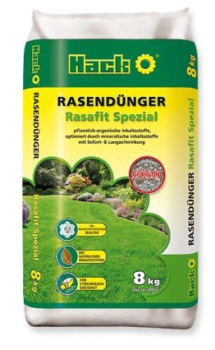 hnojivo hack rasafit spezial 8 kg