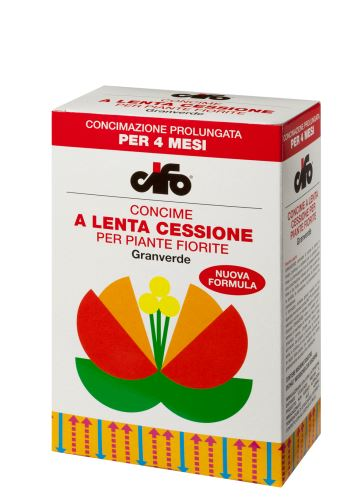 CIFO Granverde LC Flowering
