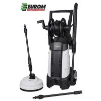 Umývačka tlaková - EUROM Force 2000-V-GARDEN