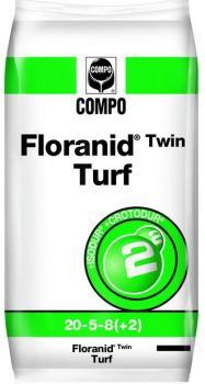 Hnojivo granulov. - COMPO - Rasen Floranid / Floranid Turf - 25 kg