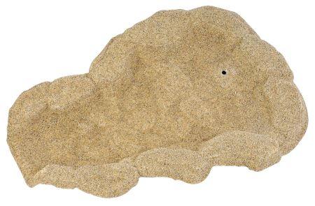 Dielec pre potôčik - VERDEMAX - kaskáda Arenaria 2 - 75 x 53 cm