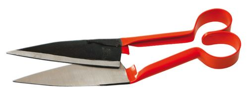 nožnice na buxusy berger 27410