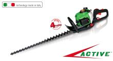 Plotostrih - ACTIVE H24-750-V-GARDEN