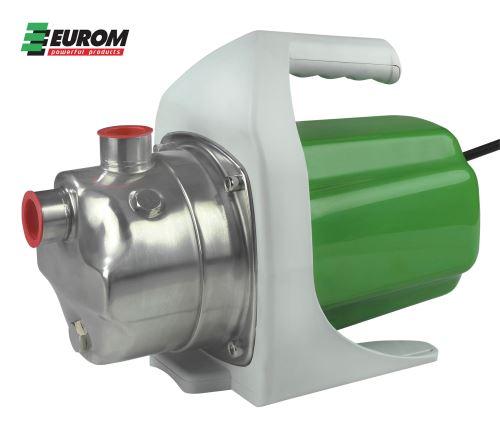 Čerpadlo záhradné - prúdové - EUROM Flow TP 1200R-V-GARDEN
