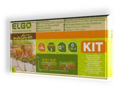 Zavlažovací set - ELGO Container Kit ALL IN ONE