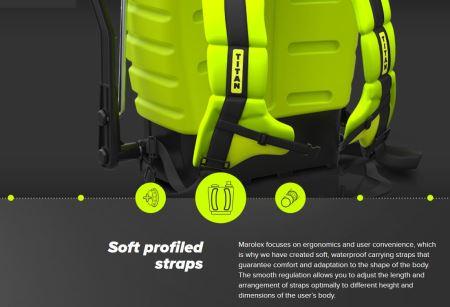 Titan_soft straps