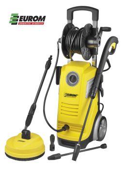 Umývačka tlaková - EUROM Force 2200 IND
