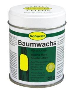 Prípravok - stromový vosk - SCHACHT BRUNONIA - 125 g