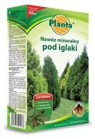 Hnojivo granulov. - PLANTA - ihličnany - 1,0 kg box