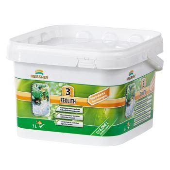 Zeobakterlit - 3 kg zeolitu vrátane štartovacích baktérií