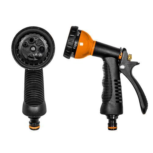 Pištoľ zavlažovacia - BRADAS - 7-funkčná