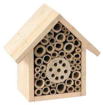 Domček / búdka - pre hmyz - VERDEMAX