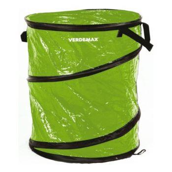 Kôš záhradný - VERDEMAX - Pop-Up Big - skladací kôš na odpad - 56 x 65 cm